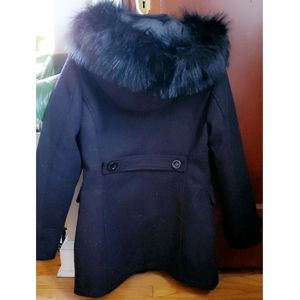 Forever 21 Jackets & Coats - Hooded Winter Jacket